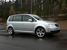 2006 Volkswagen Touran Overview Cargurus