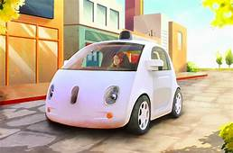 The Revolution Will Be Adorable Why Googles Cars Are So