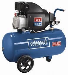 scheppach kompressor hc54 torsvang maskin as
