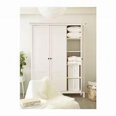 ikea kleiderschrank hemnes hemnes wardrobe with 3 doors ikea you can move the shelf
