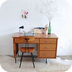 Mobilier Vintage Bureau Vintage 233 Es 50 233 Es 60