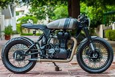 Cafe Racer Bikes In India
