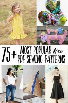 free sewing patterns for beginners 75 most popular free pdf sewing patterns beginner sewing patterns sewing patterns free