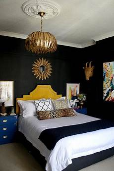 Bedroom Ideas For Black by 75 Stylish Black Bedroom Ideas And Photos Shutterfly