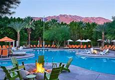 discover mid century riviera hotel in palm springs updated