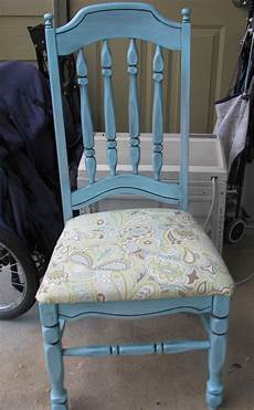 potential treasures shabby chic chair