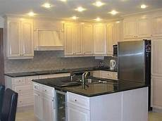 Paint Ideas For Oak Cabinets by Painting Painting Oak Cabinets White For Kitchen