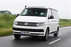 New Volkswagen California Edition 2018 Review Auto Express