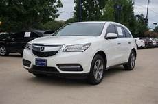 used 2016 acura mdx 3 5l suv car for sale at auctionexport