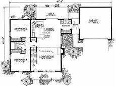 house plans with breezeways plan 43011pf beckoning breezeway country style house