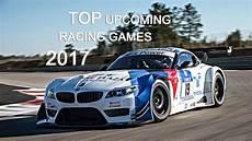 top upcoming racing 2017 cars ps4 pro pc