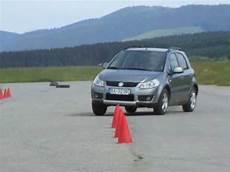 suzuki sx4 4x4 suzuki sx4 4x4 test
