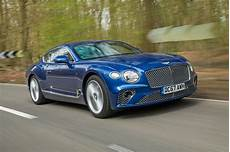 bentley continental gt review 2020 autocar