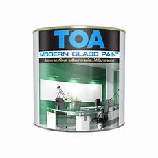 toa modern glass primer product details