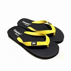 jual sandal fipper classic black yellow di lapak sandal fipper sandalfipper