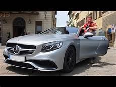 Das Neue Mercedes S Klasse Coup 233 Grip Folge 282 Rtl2