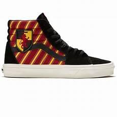 vans x harry potter unisex sk8 hi shoes