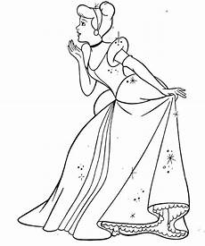 Malvorlagen Cinderella Easy Cinderella Coloring Pages Wow Image Results