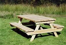 Table De Jardin Bois Massif