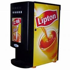 Coffee And Tea Vending Machine Lipton Coffee Vending