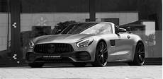 wheelsandmore tunes up mercedes amg gt c roadster to 670hp