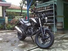 Modifikasi Motor Tiger Revo by Honda Tiger Revo Technology Modifikasi Motor Honda