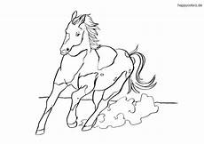 Malvorlage Galoppierendes Pferd Ausmalbilder Pferde Kostenlos 187 Malvorlage Pferd