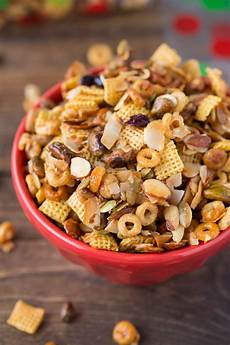 healthy holiday snack mix healthy ideas for kids