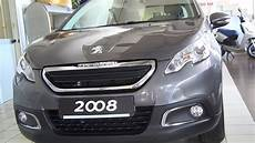 Peugeot 2008 Active - peugeot 2008 active 1 6 e hdi 115 stt bvm6 exterior and