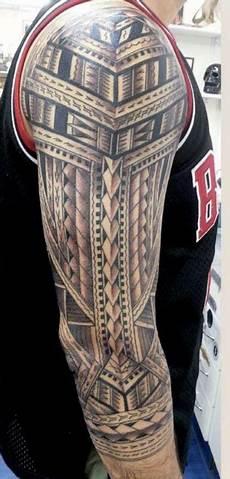 Maori Tattoos Arm Tattoos For Patterns