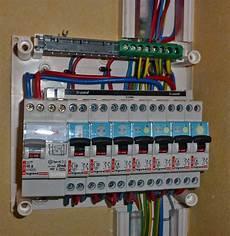 tableau electrique raccordement comment faire tableau electrique