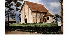 Sejarah Perkembangan Gereja St Ignatius Cimahi Komsos