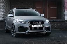 Audi Q7 V12 Tdi Mieten 187 Pegasus Exclusive