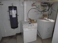 Installation D Une Chaudi 232 Re Gaz 224 Condensation Avec
