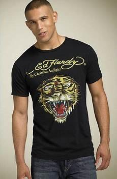Ed Hardy Shirt - makeitawkward ed hardylicious