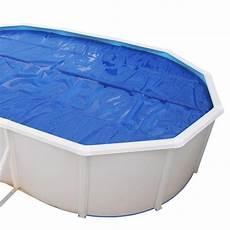 piscine en acier blanc ovale toi mallorca 120 cm avec