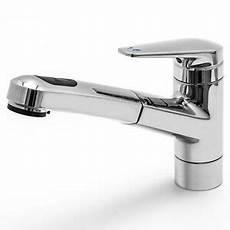Küche Wasserhahn Mit Brause - kwc orcino b 10 071 033 000fl k 252 chen armatur mit brause