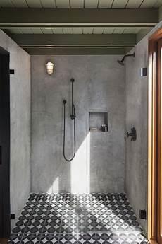 Garner Pool Casita In 2020 Concrete Bathroom Concrete