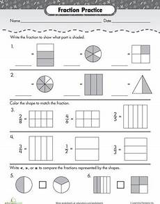 fraction review worksheets 4078 fraction review worksheet