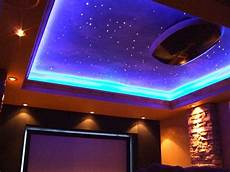 led glasfaser sternenhimmel ein sternenhimmel f 252 r sauna gartenhaus so geht s