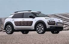 citroen cactus probleme citroen will adopt bold c4 cactus styling for new range