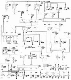 89 chevy camaro wiring diagram repair guides