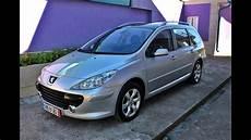 Peugeot 307 Sw 2 0hdi 136hp 2006