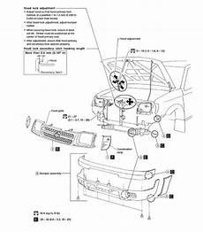 free download parts manuals 2004 nissan xterra engine control repair manuals nissan xterra wd22 2001 repair manual