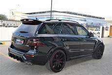 700 hp brabus ml 63 amg doesn t play around autoevolution