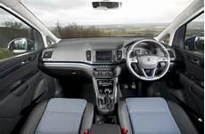 Seat Alhambra Review 2017 Autocar