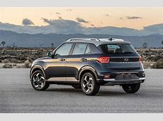 Hyundai Venue Vs Maruti Vitara Brezza Vs Ford EcoSport