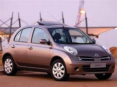 Nissan Micra 5 Doors 2007 2008 2009 2010 Autoevolution