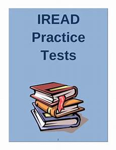 iread practice tests by elizabeth teachers pay