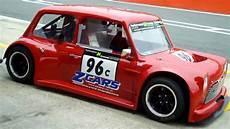 zcars mini new race car magazine shoot